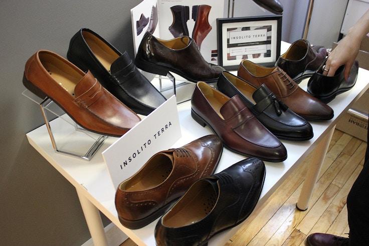insolita terra shoes
