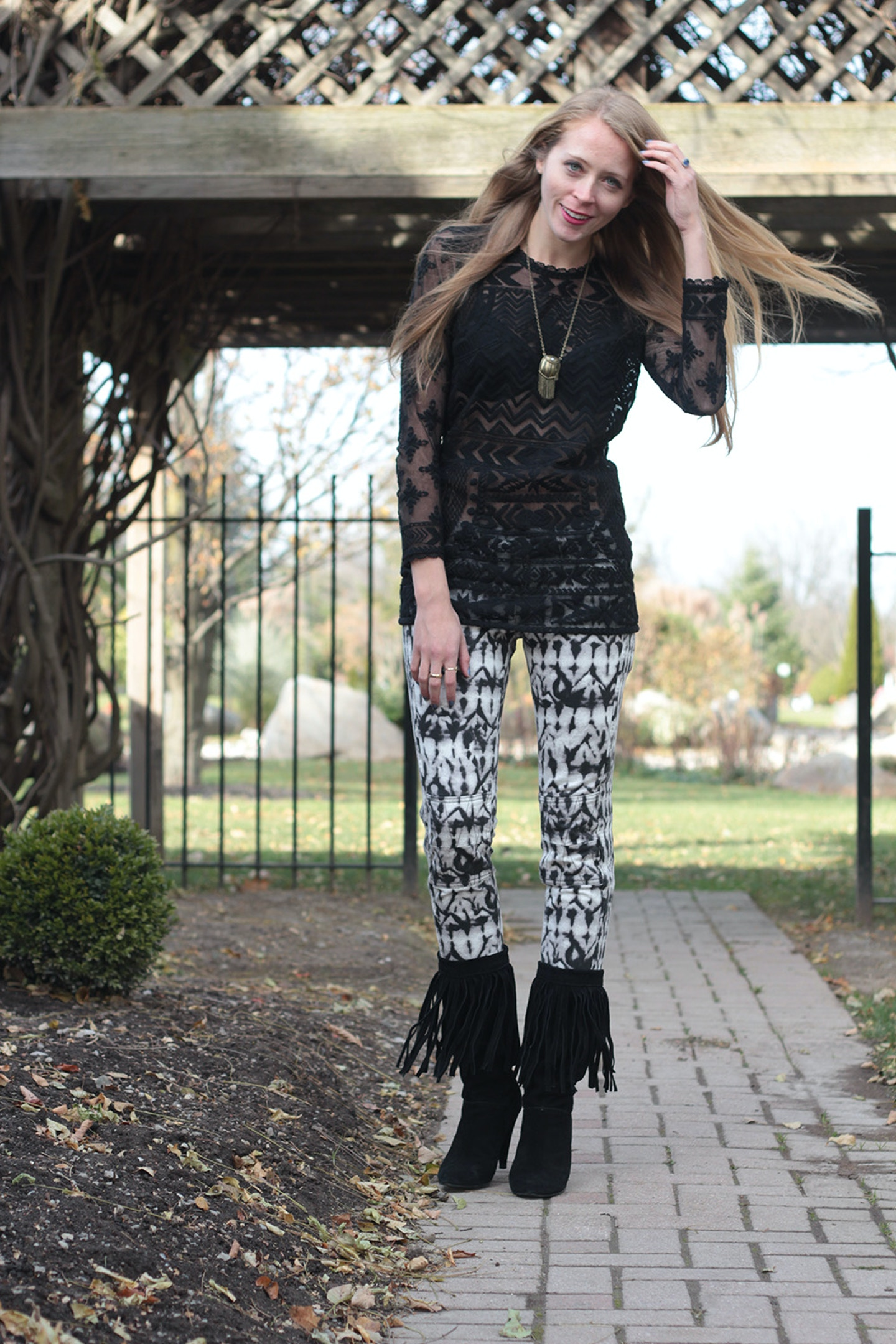 Isabel Marant for H&M: How I styled it