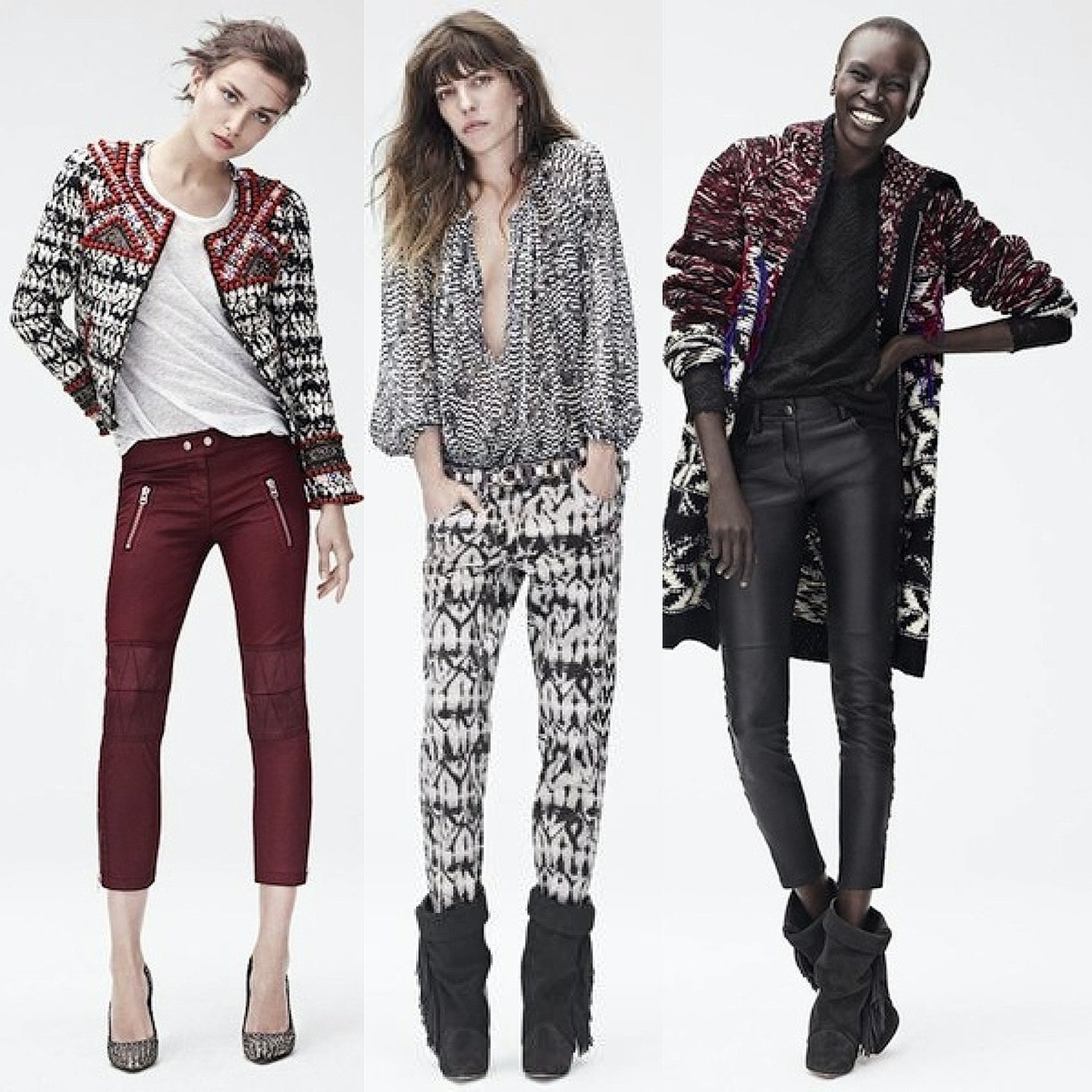Isabel Marant for H&M – My picks