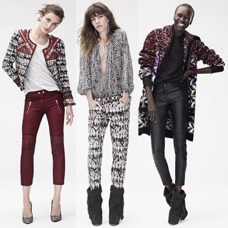 Isabel Marant for H&M – My picks