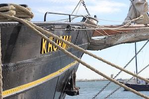 kajama boat toronto