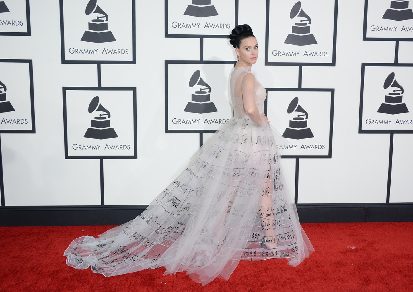 Best & Worst Dressed: 2014 Grammys