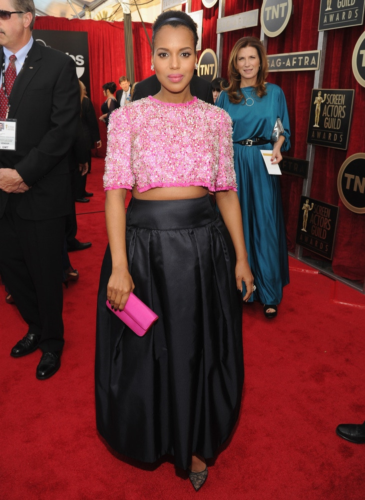 kerry washington prada