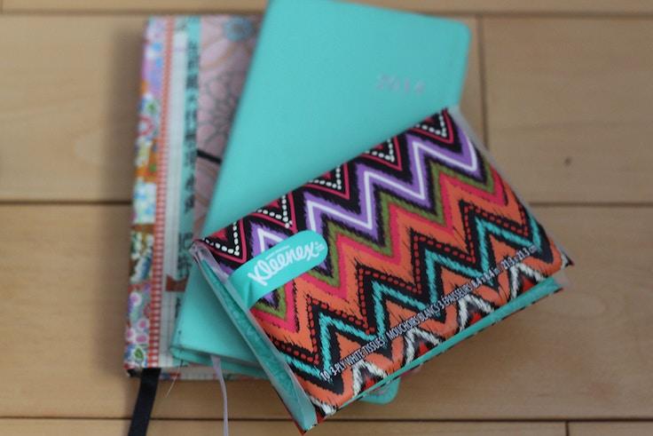 kleenex style pocket packs