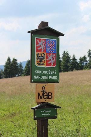 krkonossky park