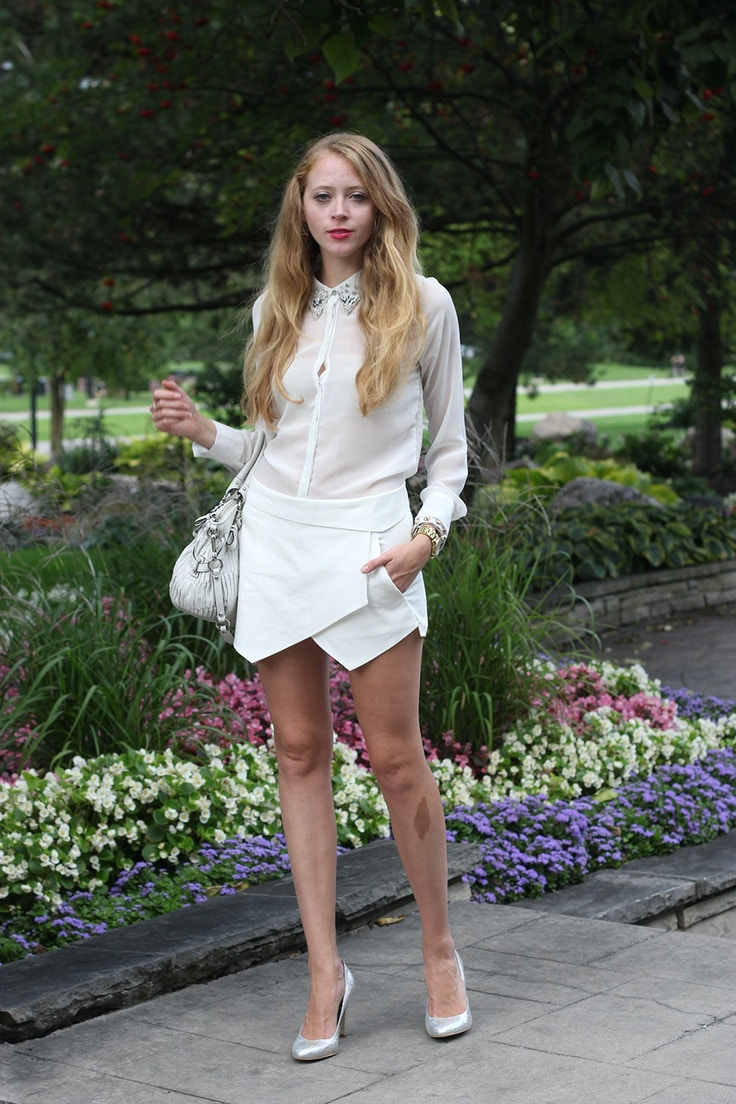 labour day white outfit