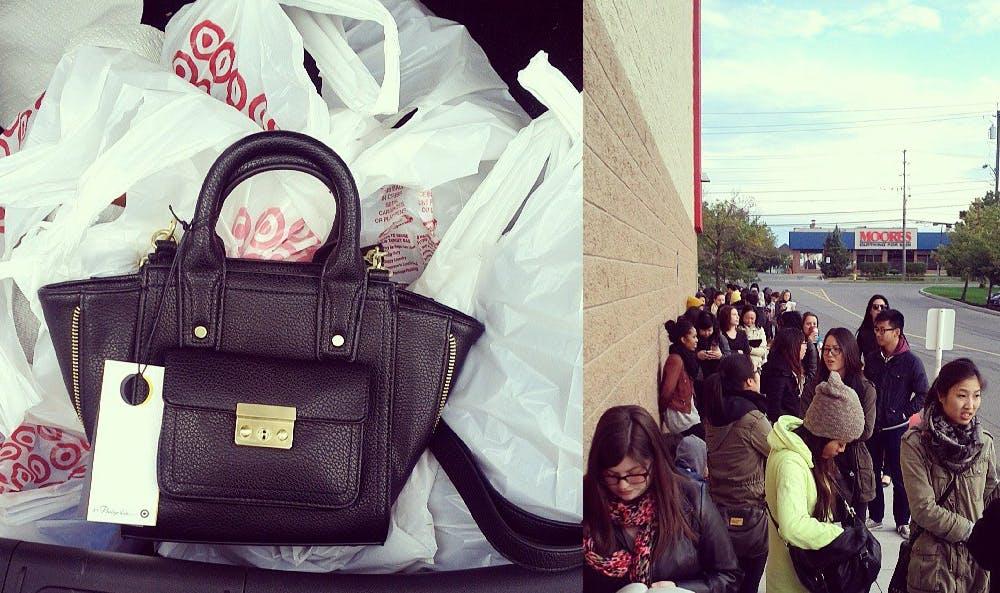 Target Canada closes stores