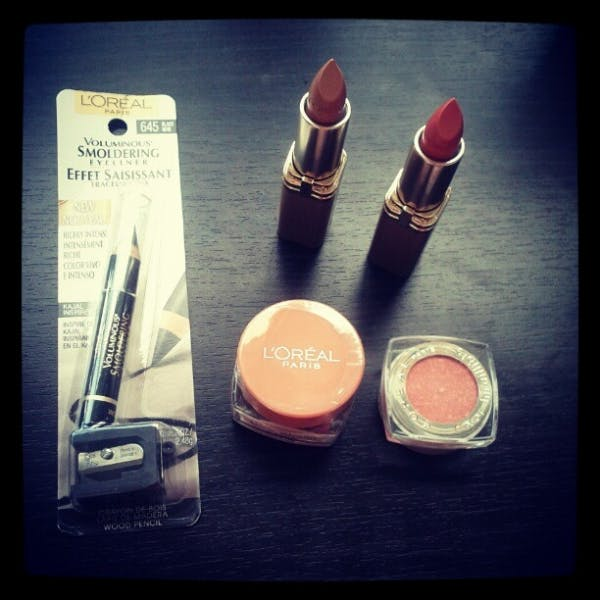 Simply Chic for TIFF 2012 + Giveaway!