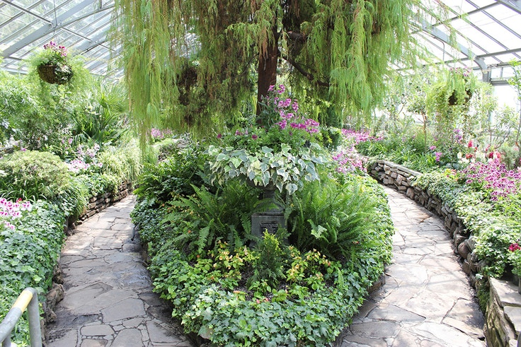 lush allan gardens