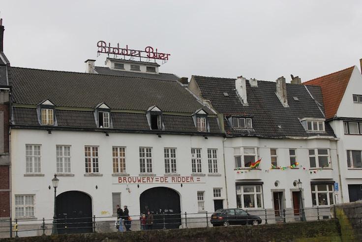 maastricht brewery