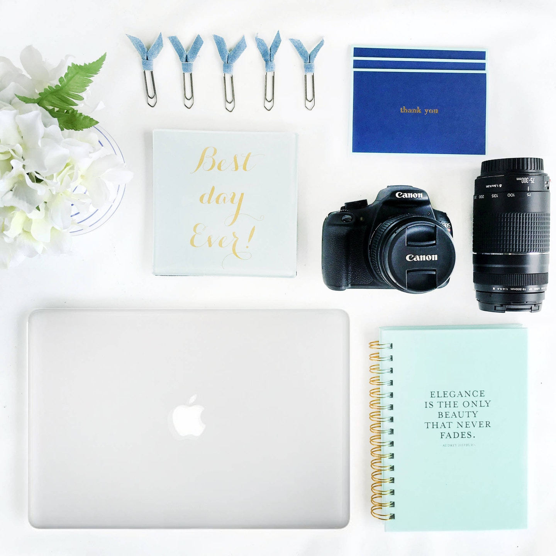 May MacBook Air Giveaway