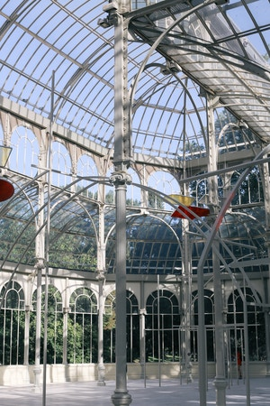 madrid palacio de cristal (7 of 8)