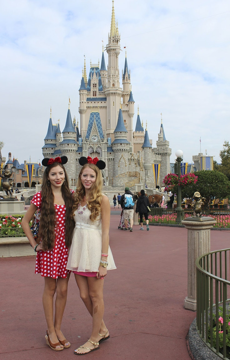 magic kingdom minnie mouse ears