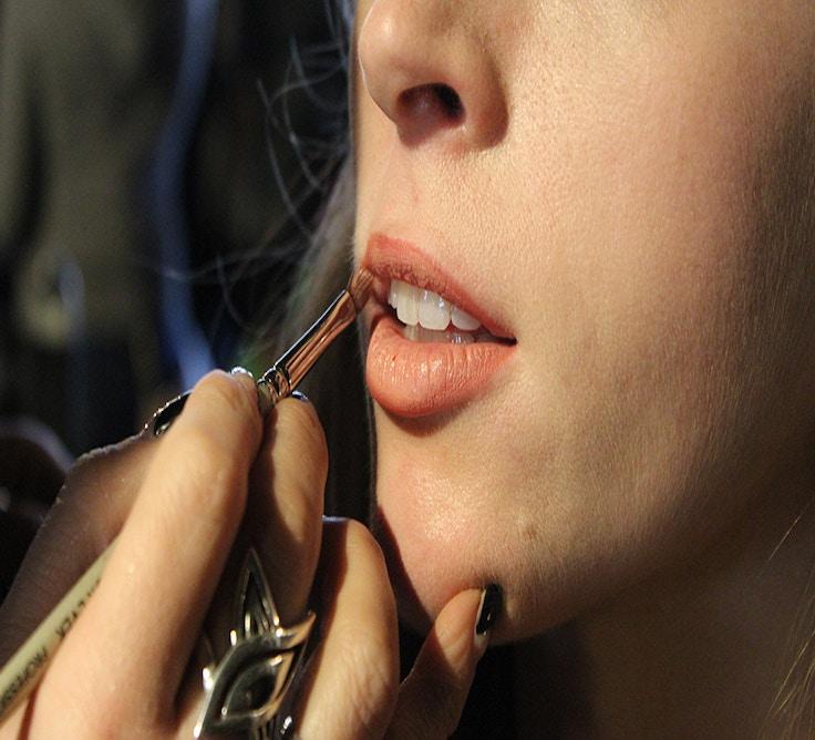 make up for ever lipstick