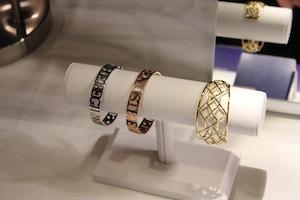 mejuri bracelets
