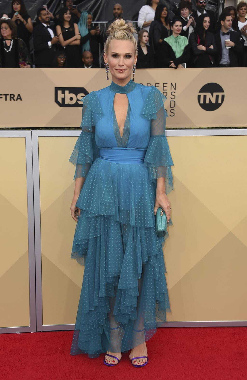 molly sims 2018 sag awards