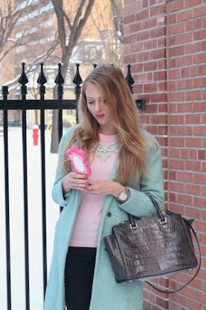 moschino barbie phone case