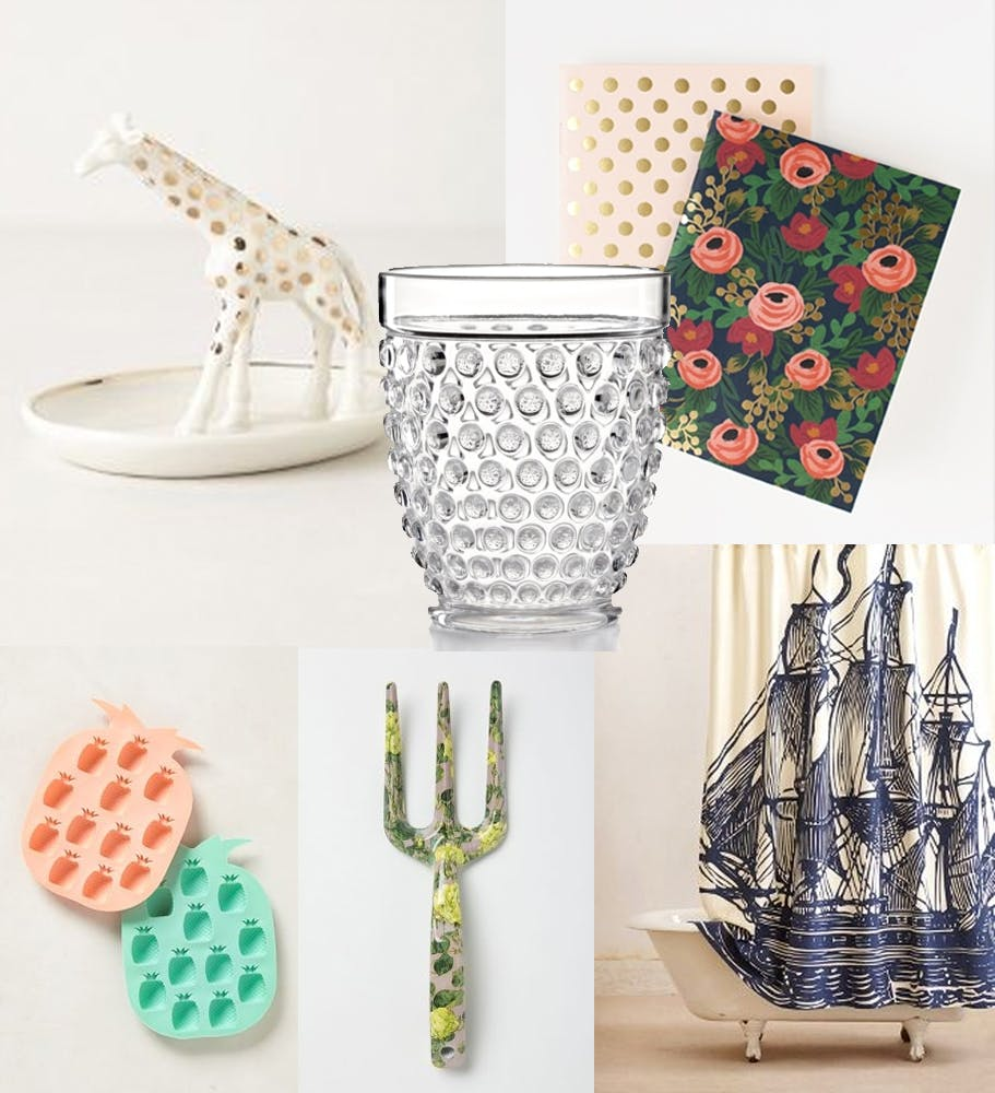 30 Gift Ideas for Mother's Day