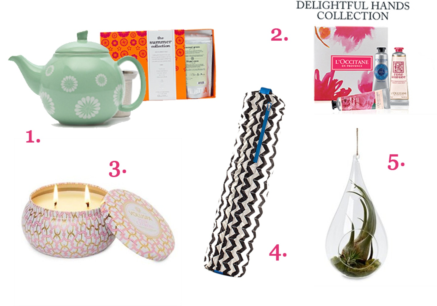 Last Minute Mother's Day Gifts under $50
