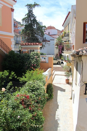nafplio greece hotels atheaton guest house view