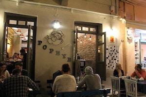 nafplio restaurants popeye bistro