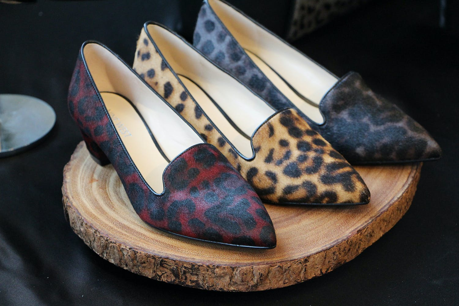 Nine West fall 2015 preview