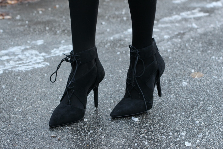 nine west in style shoes