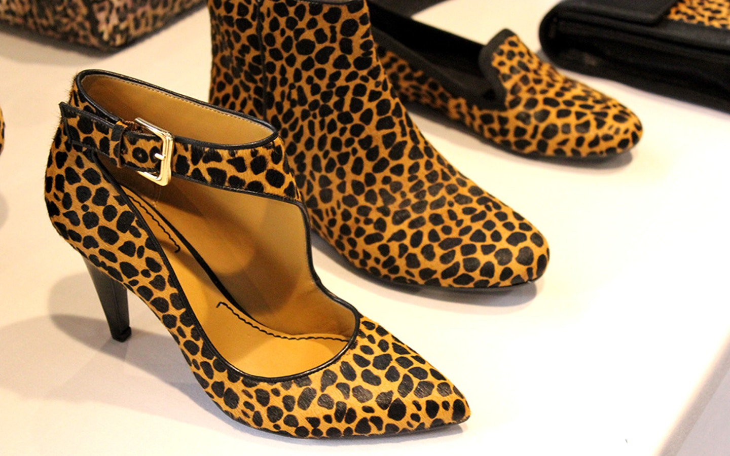 Nine West Fall 2013 Shoe Collection Preview