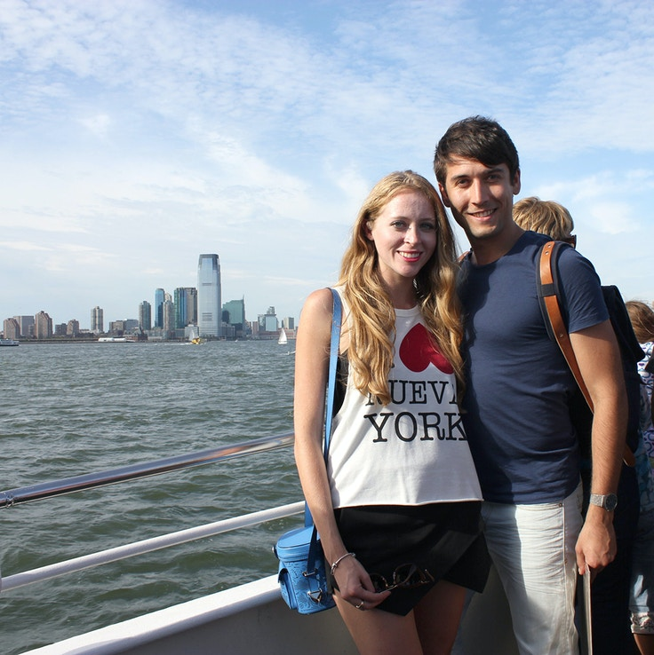 nyc boat cruise