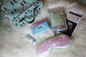 ob tampons giveaway