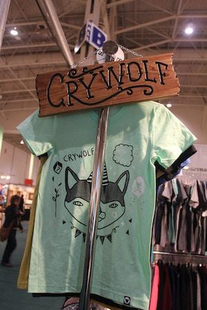 ooak crywolf