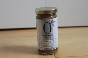 ooak mustard