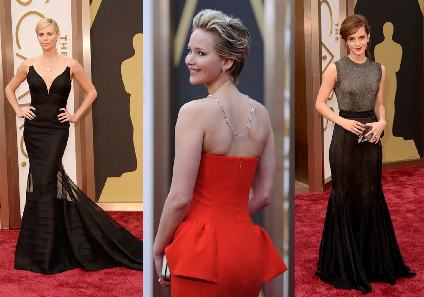 Best & Worst Dressed: 2014 Oscars