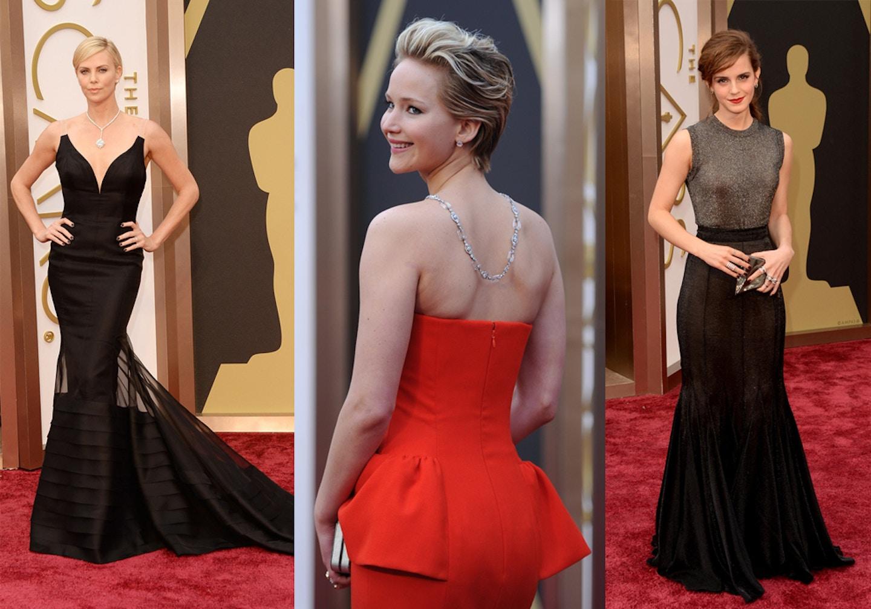 Best & Worst Dressed: 2014 Oscars
