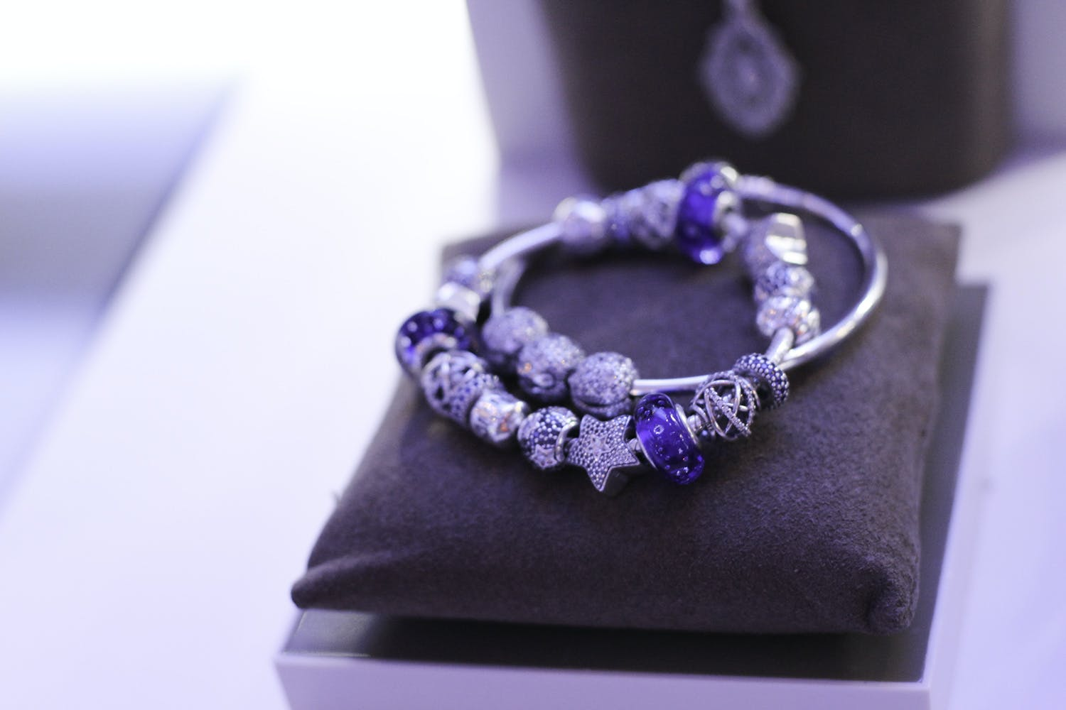 Pandora winter 2014 collection preview