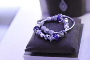 pandora charms star theme winter 2014