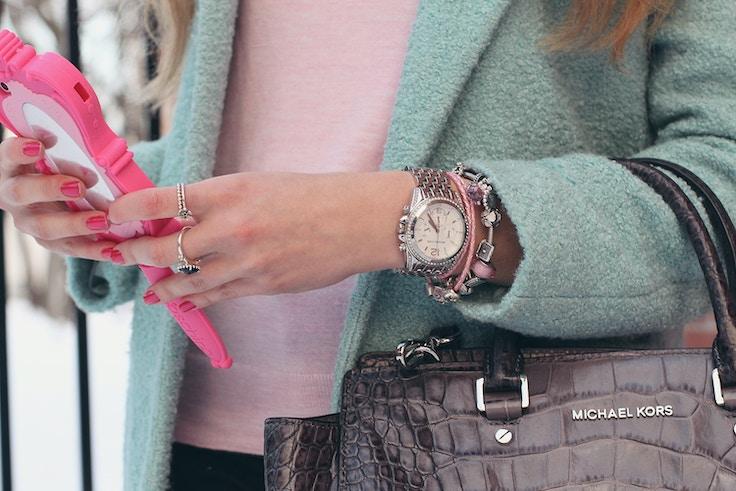 pandora silver rings jewelry