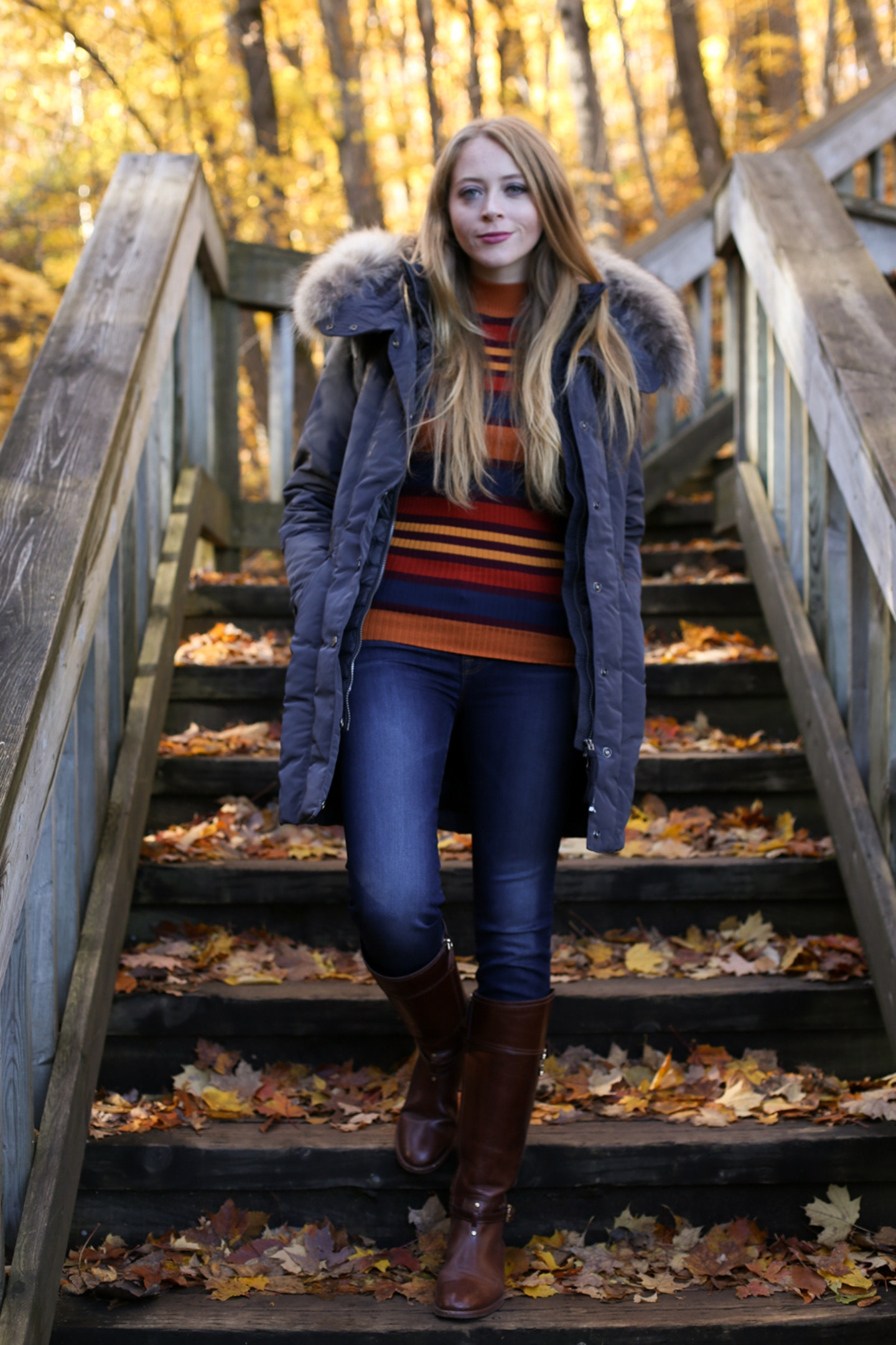 The Perfect Parka: Parajumpers Angie Review