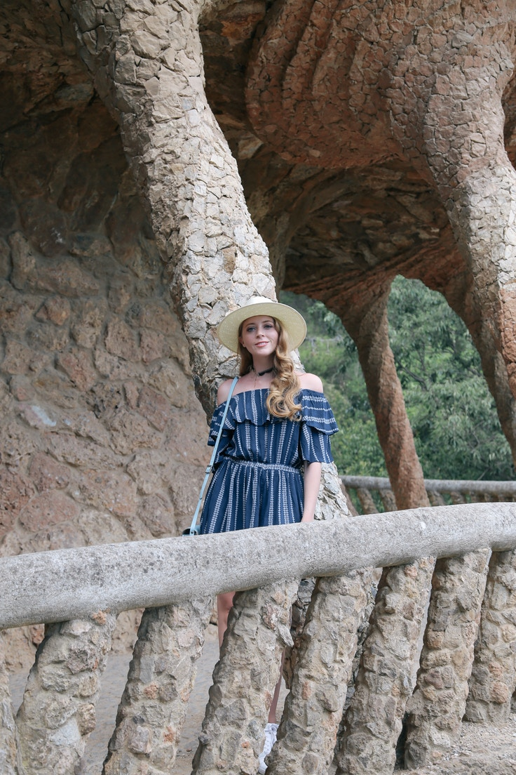 park guell barcelona (1 of 15)