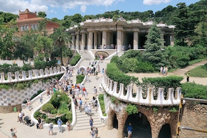 park guell barcelona (10 of 15)
