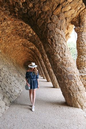 park guell barcelona (2 of 15)