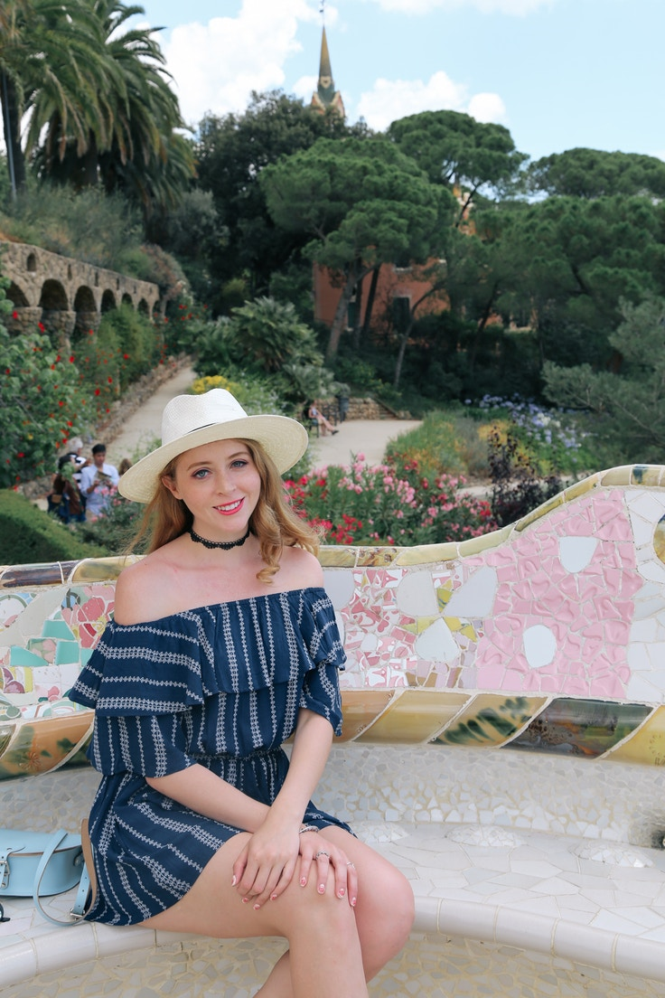 park guell barcelona (7 of 15)