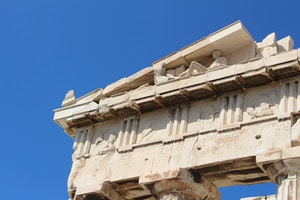 parthenon sculpture
