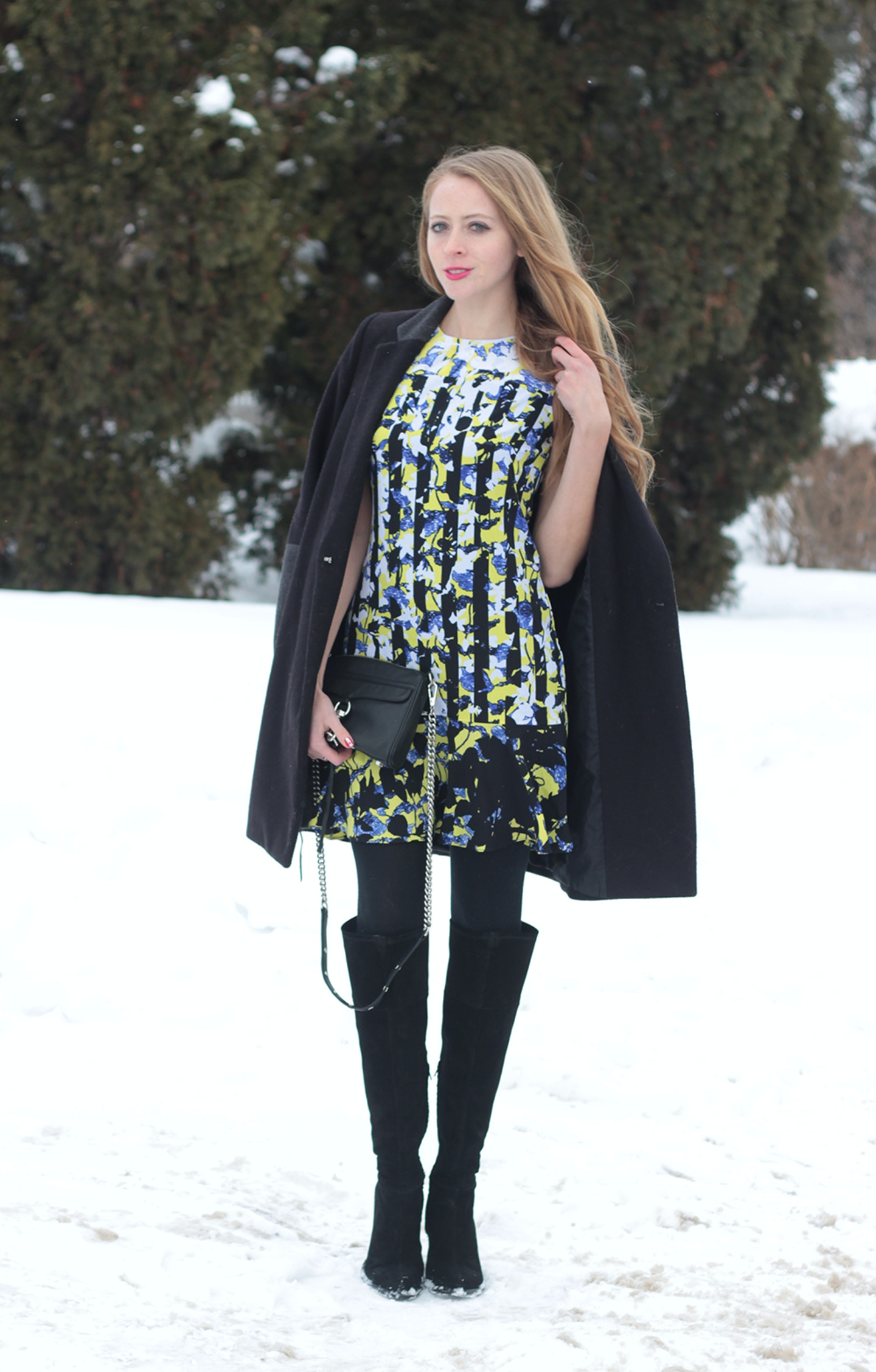 Peter Pilotto for Target – How I styled it
