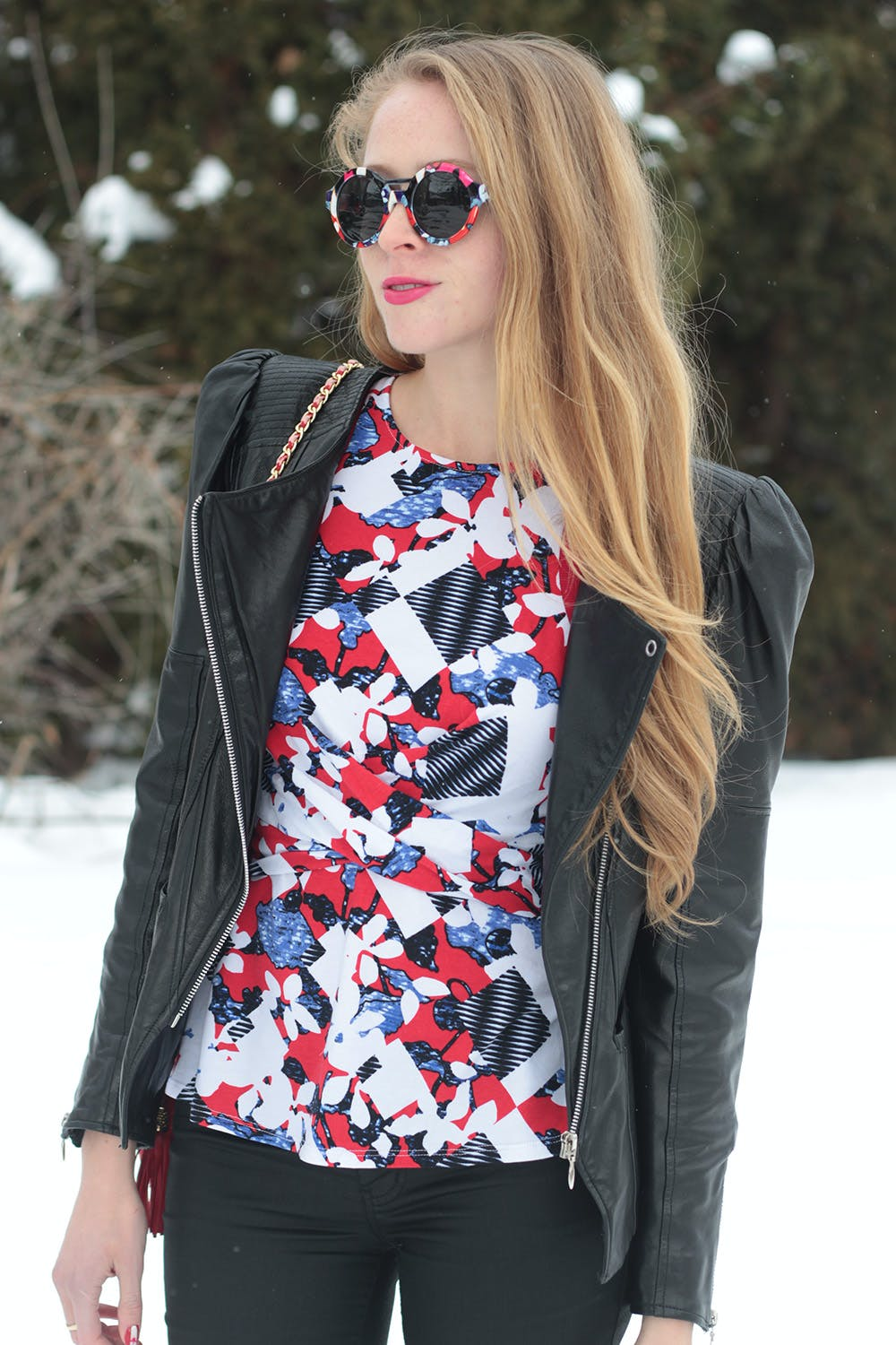 Valentine's Day Outfit Idea: Peter Pilotto for Target
