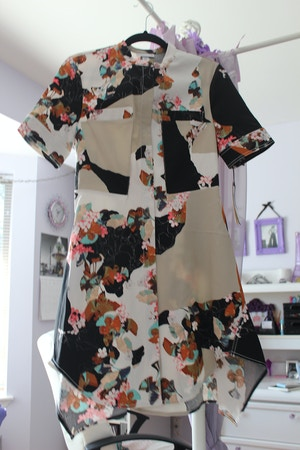 phillip lim for target dress