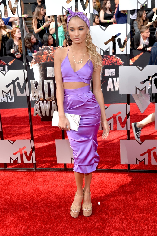 pia mia 2014 mtv movie awards