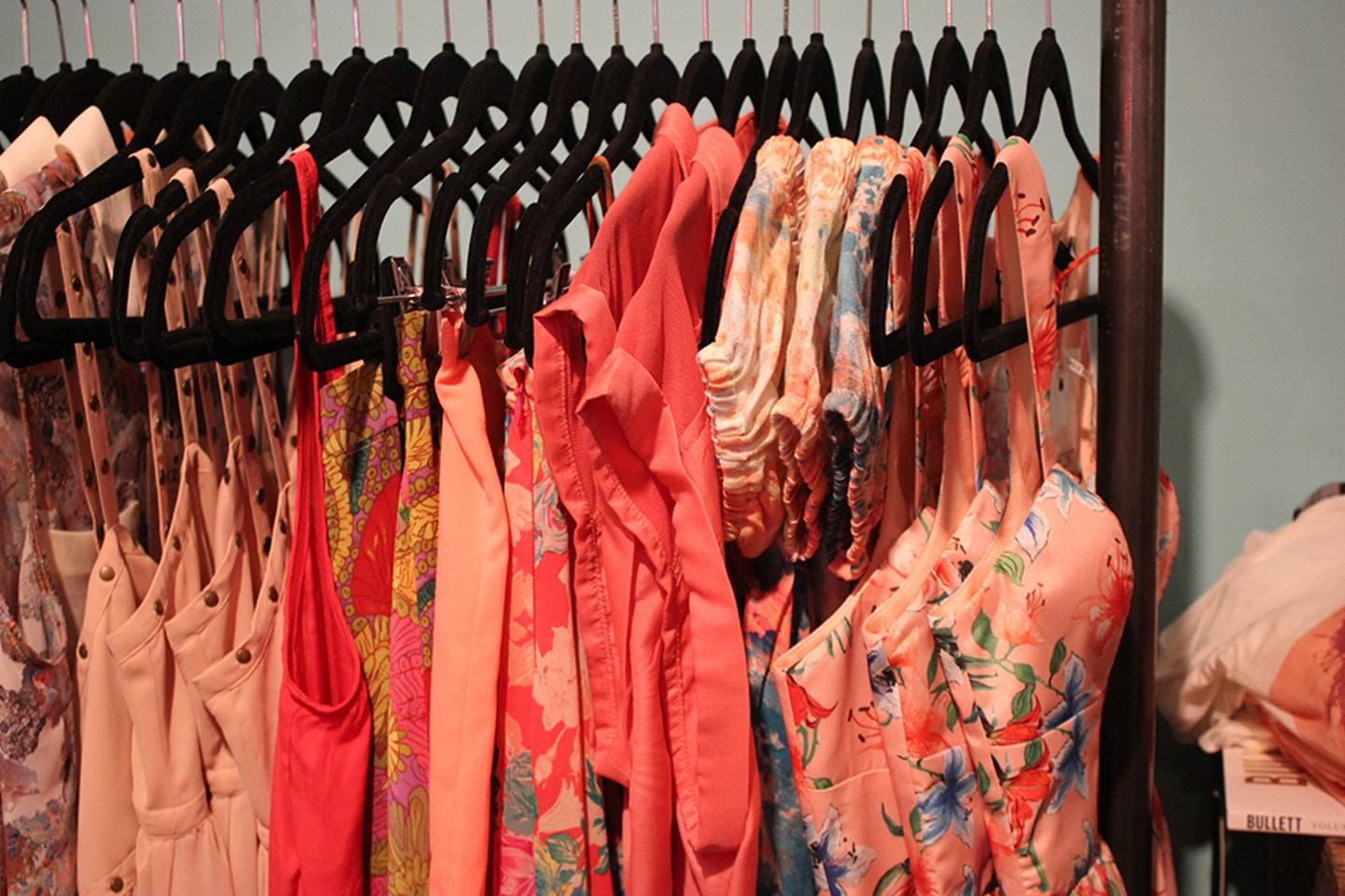 Summer at Fitzroy Boutique