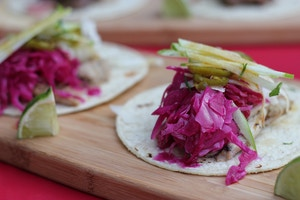 pork tacos tequila bookworm toronto