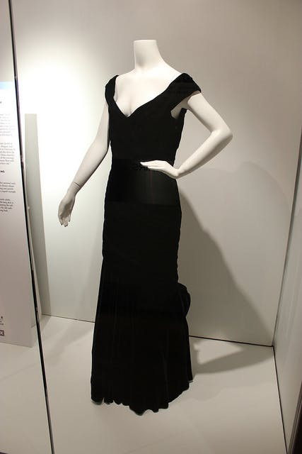 Princess Diana's Dresses up for Auction
